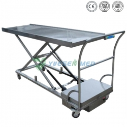 Corpse Trolley Stretcher YSSJT-1A