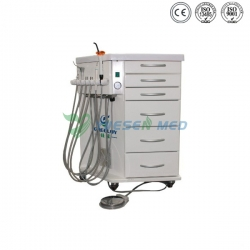 Mobile Dental Delivery System Dental Cabinet YSDEN-211