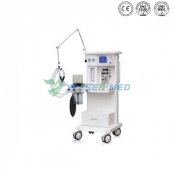 5.7 LCD Mobile Anesthesia Device With Ventilator YSAV602