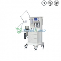 LCD Screen Mobile Anesthesia System YSAV604