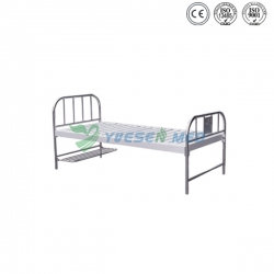 Stainless Steel Hospital Bed YSHB101