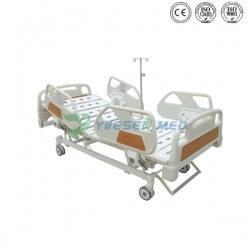 Three Functions Electric Patient Bed YSHB103D