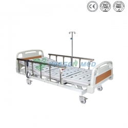Five Functions Electric Hospital Bed YSHB105A