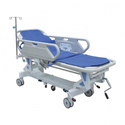 Deluxe Stretcher Rescue Bed YSRC-B6