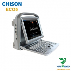 B/W Chison Ultrasound Machine Chison ECO5