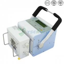 5kw 100ma Portable X-Ray Machine YSX050-A