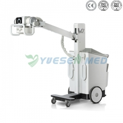 20kw Mobile Digital X Ray Machine YSX200GM-C
