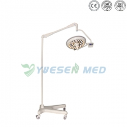Mobile LED Surgical Shadowless Lamp YSOT-LED50M