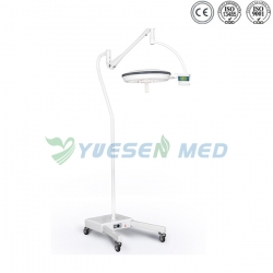 With Battery Mobile LED Operation Lamp YSOT-LED50MD