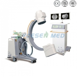 High Frequency C-arm x ray machine YSX-C35B/YSXC-50B