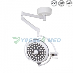 Single Dome Ceiling Led Operation Theatre Lights YSOT-LED50A