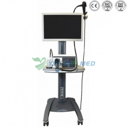 1.5m Mobile Video Veterinary Endoscopy YSNJ-150VET-M