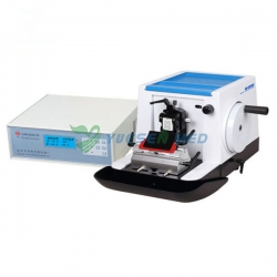Fast Freezing And Paraffin Dual Use Microtome YSPD-Q558R