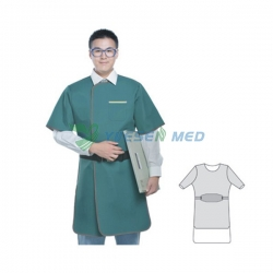 Medical X-ray Protective Leaded Coat YSX1507