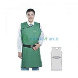 Double-sided Protection Lead Vest YSX1524