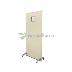 Medical X-ray Protection Lead Screen YSX1606