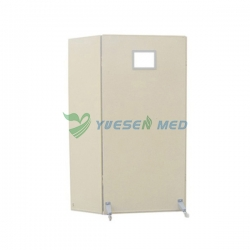 Double-folded X-ray Lead Screen YSX1608